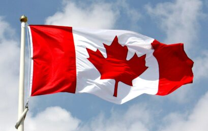 O Canada! Canadian Government and companies exhibiting at Jobs Expo