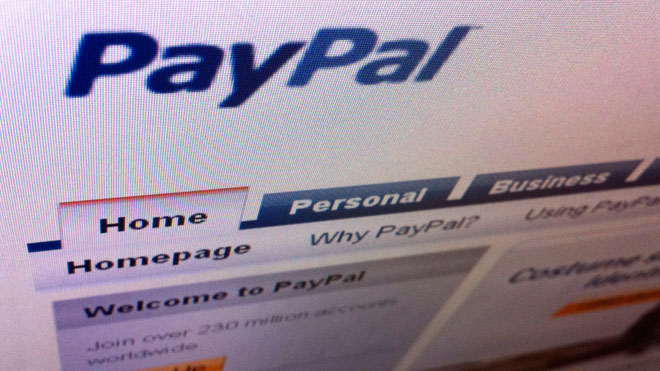 PayPal to add 400 new jobs to its Dundalk operations centre