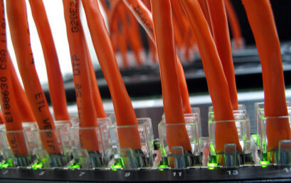 High Speed Fibre-Optic Cabel To Connect Ireland & USA