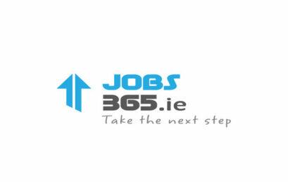 Jobs 365 to exhibit at Jobs Expo Cork, 2015