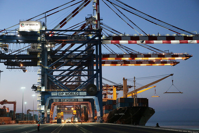 Irish Exports Reach Their Highest Value In Over A Decade