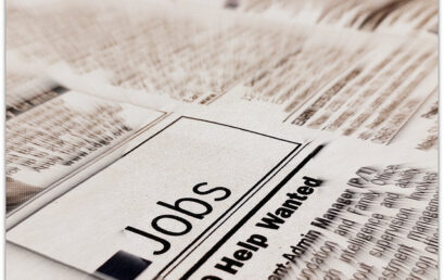 Ireland's Unemployment Rate Falls Below 10%