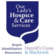 Exhibiting At Jobs Expo 2015 – Our Lady's Hospice & Care Services