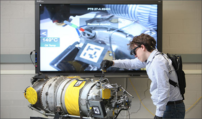 United Technologies Research Centre Ireland Expands Its Facility In Cork