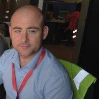 Meet Michael Heffernan at the Career Clinic