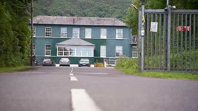 St. Joseph's Hospital recruiting at Jobs Expo Cork
