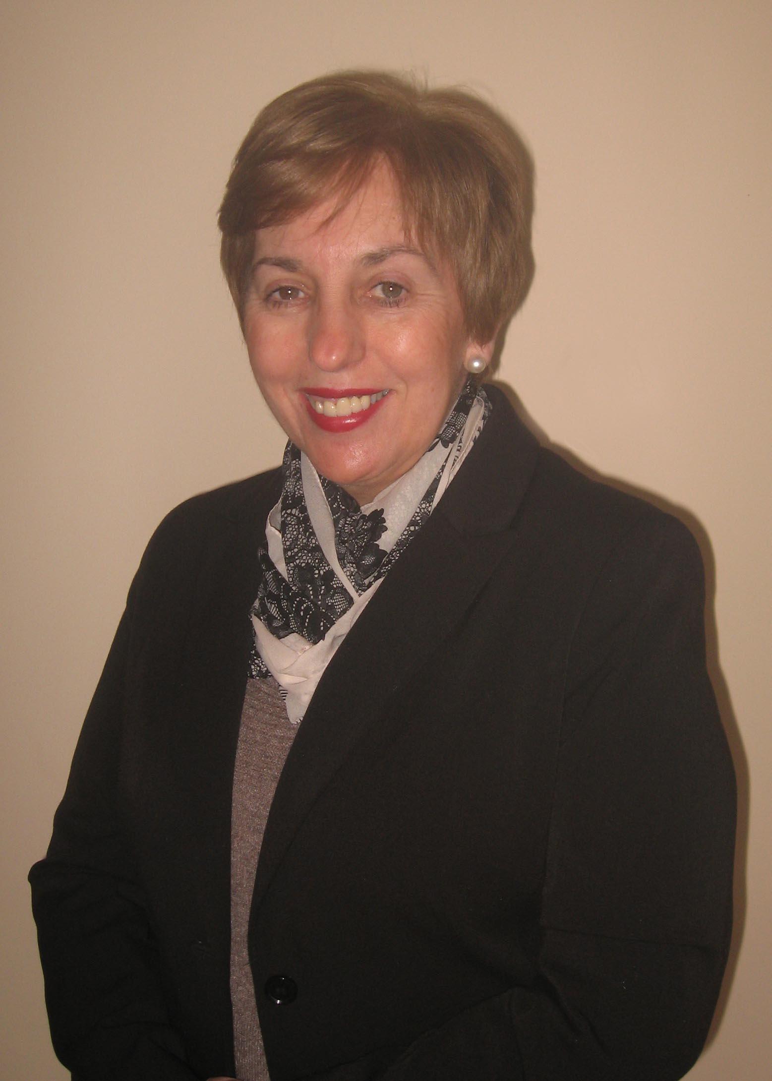 Meet career coach Marian Brennan at Jobs Expo Cork