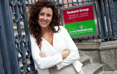 ConnectIreland takes over Startup Ireland