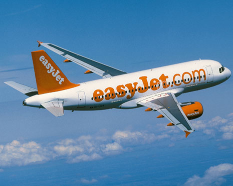 EasyJet to fly away from the UK?