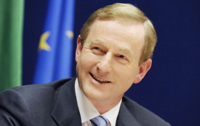 Taoiseach Kenny prosposes all-Ireland Brexit forum and is rebuffed by NI's Arlene Foster