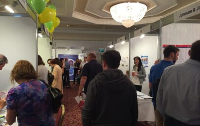 What's happening at Jobs Expo Dublin April 2017? Final details just released