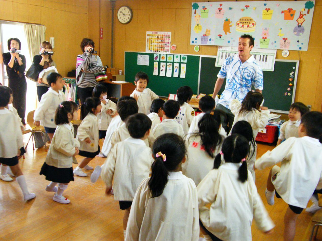 Hey, teacher! Thinking about teaching overseas?