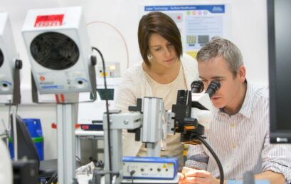 What's it like to work at Boston Scientific Clonmel?