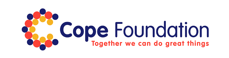Cope Foundation will be recruiting at Jobs Expo Cork