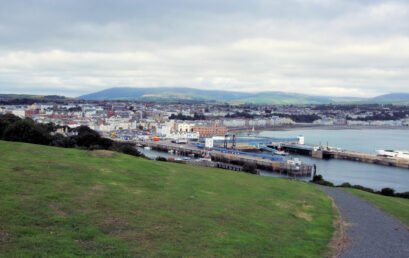 Island life? Learn about jobs on the Isle of Man at Jobs Expo Cork