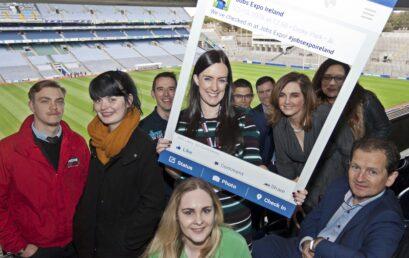 Jobs Expo Dublin Announces Line-up for Saturday's Jobs & Employment Fair