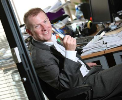 """Podcast: Kevin Branigan's Jobs Expo Galway """"post-match analysis"""" with Keith Finnegan"""