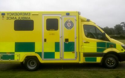 HSE National Ambulance Service to take part in Jobs Expo Cork