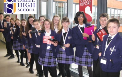 Oriel High School will be recruiting teachers at Jobs Expo Cork