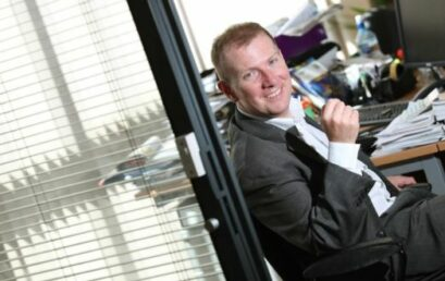 Kevin Branigan speaks to Galway Bay FM about the Galway Jobs Survey
