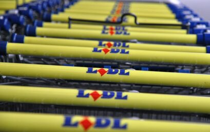 Don't miss your opportunity to meet Lidl at Jobs Expo Cork