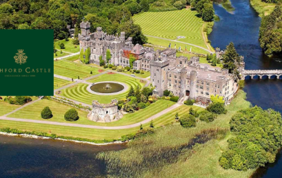 Luxury hotel Ashford Castle to recruit at Jobs Expo Galway