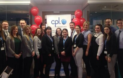 Meet Cpl Resources plc at Jobs Expo Galway