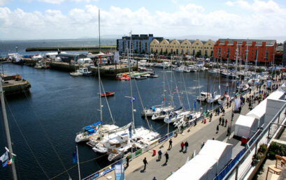 Go West! Why Galway is the place to work and play