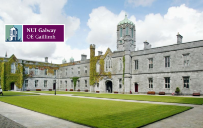 NUI Galway will be promoting their courses at Jobs Expo Galway this September