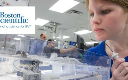 Boston Scientific heads up the Jobs Lab at Jobs Expo Galway