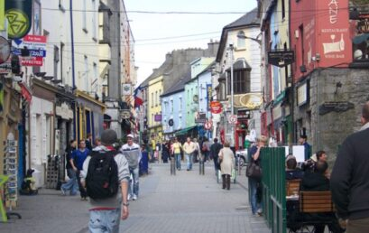 Half of Galwegians would consider moving for work says jobs survey