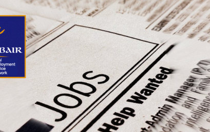 Obair, Local Employment Service Network, joins Jobs Expo