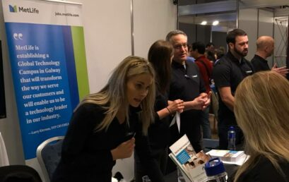 Video round up from Jobs Expo Galway February 2017