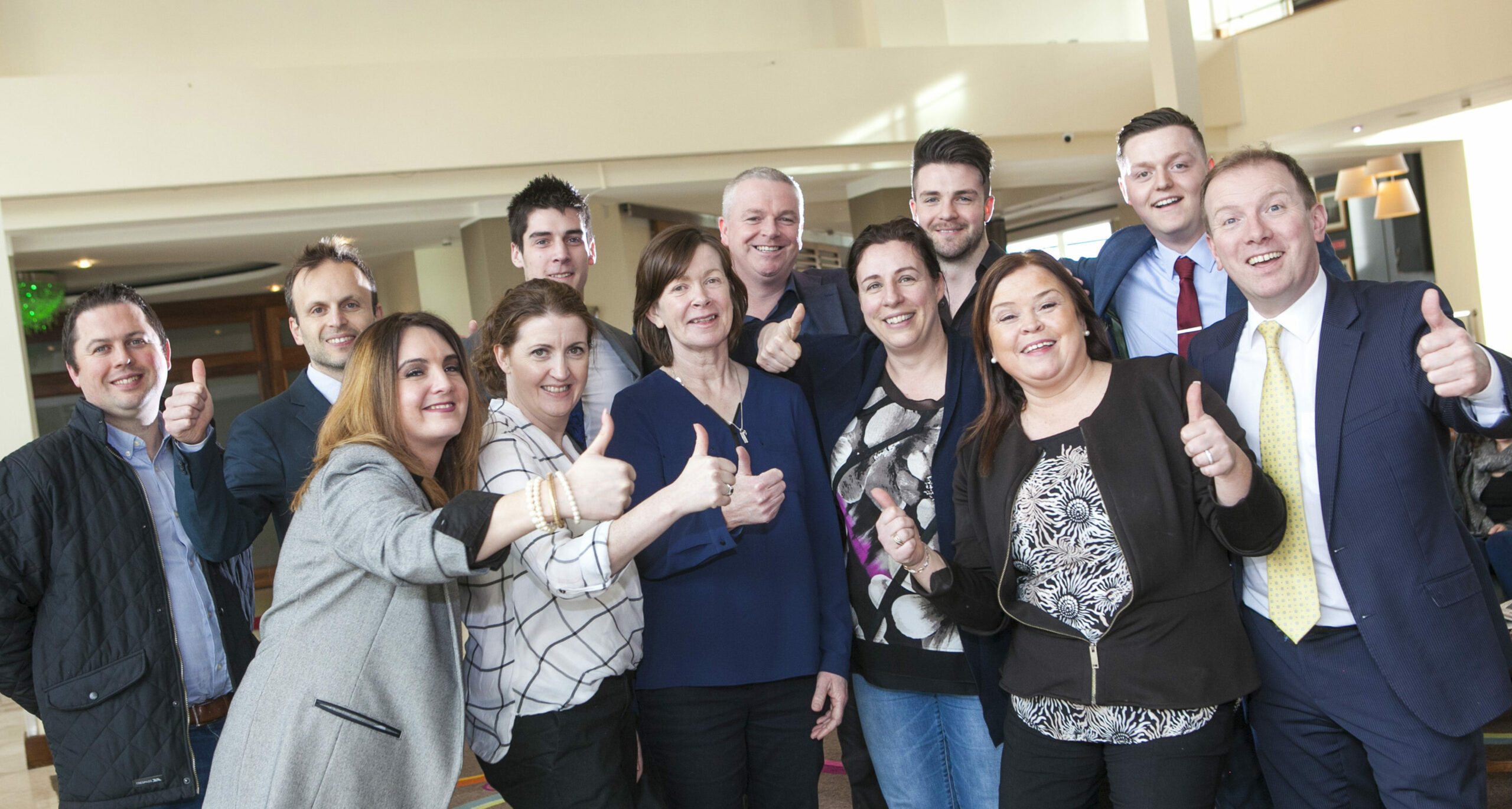 The West's leading employers to exhibit at Jobs Expo Galway this Saturday