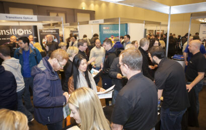 Who comes to our career events? A breakdown of Jobs Expo attendees