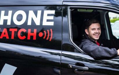 PhoneWatch jobs: Meet this leading Irish company at Jobs Expo Dublin