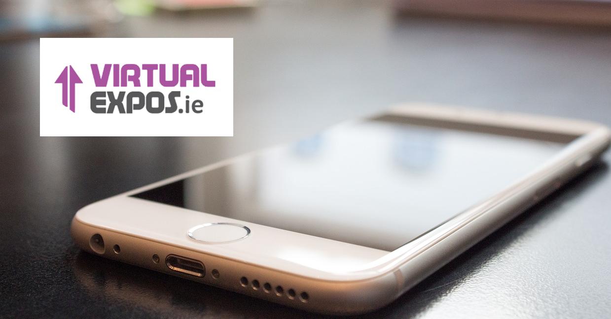 Virtual Expos Ireland to exhibit at Jobs Expo Dublin