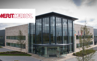 Merit Medical to exhibit at February's Jobs Expo Galway