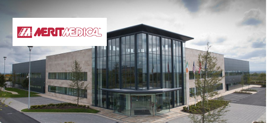 Merit Medical to exhibit at September's Jobs Expo Galway