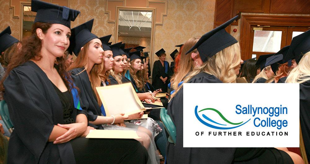 Meet Sallynoggin College of Further Education at Jobs Expo Dublin