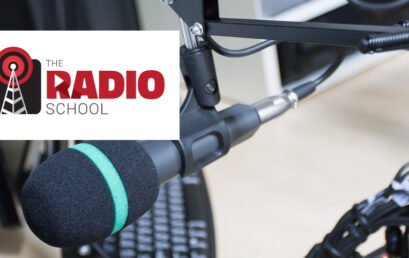 Could you be a broadcaster? The Radio School joins Jobs Expo Dublin