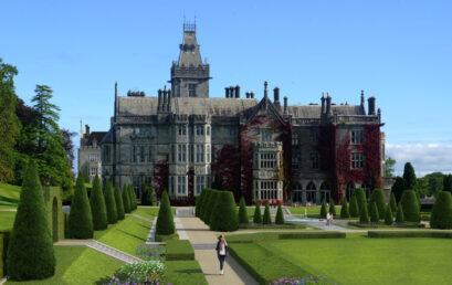Luxury hotel Adare Manor to exhibit and recruit at Jobs Expo Cork