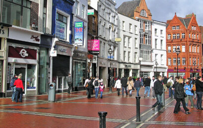 Survey: Nearly half of Dublin jobseekers are looking for better salaries