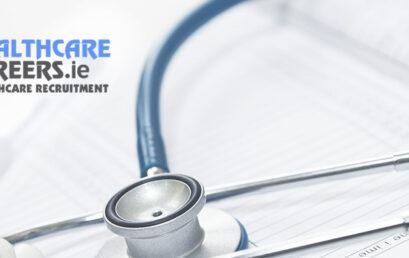 Meet online recruitment experts Healthcare Careers Ireland at Jobs Expo