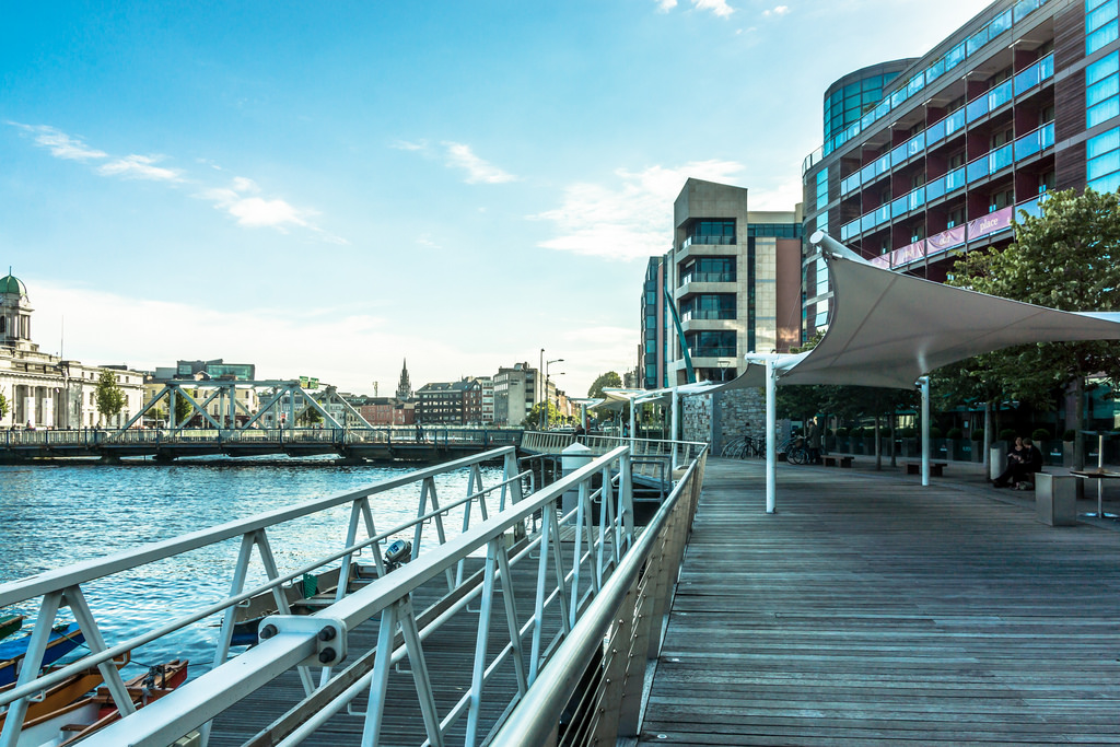 Thinking of moving to Cork? Here are three great reasons you should