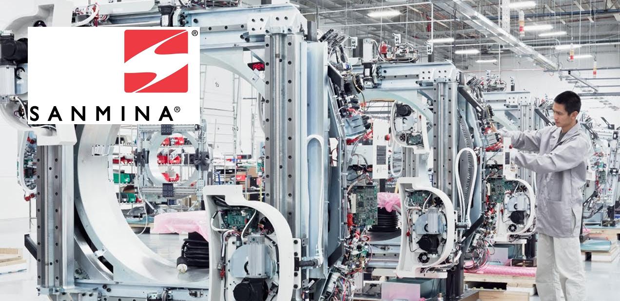 Sanmina jobs: Global leader joins Jobs Expo Cork