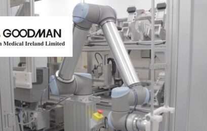 Meet medical device experts Goodman Medical at Jobs Expo Galway