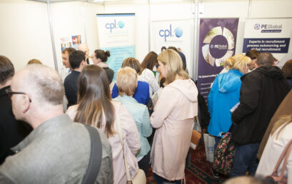 Jobs Expo Galway testimonials: What the exhibitors had to say