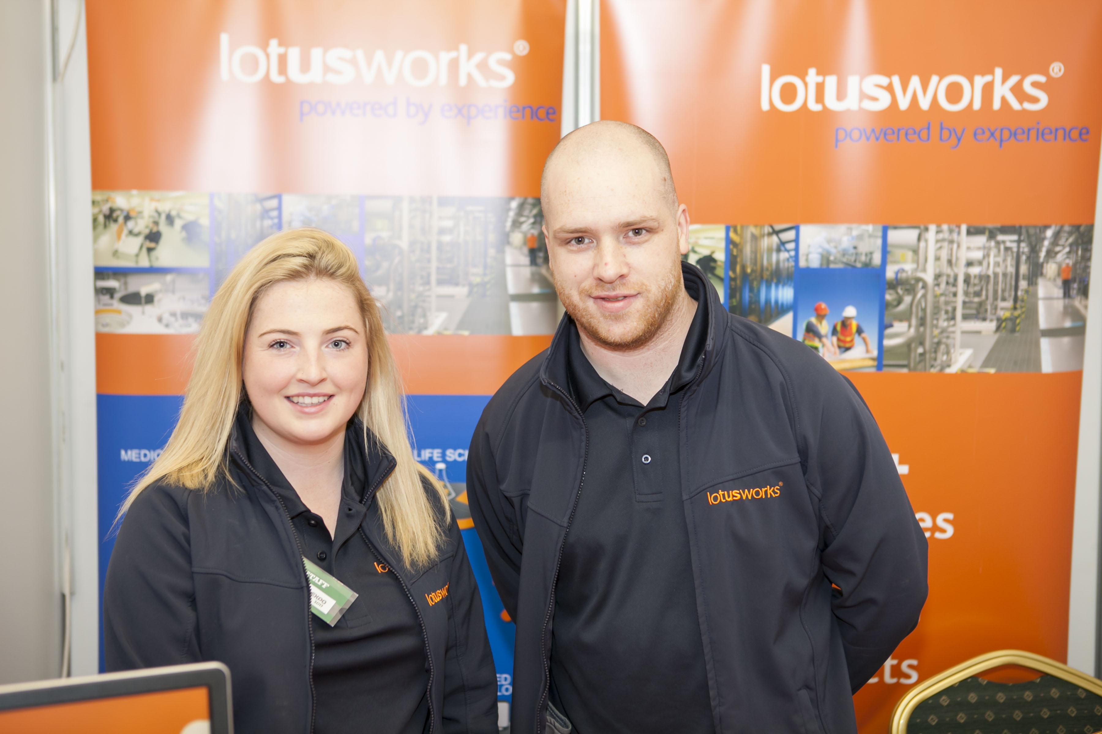 Jobs Expo Galway
