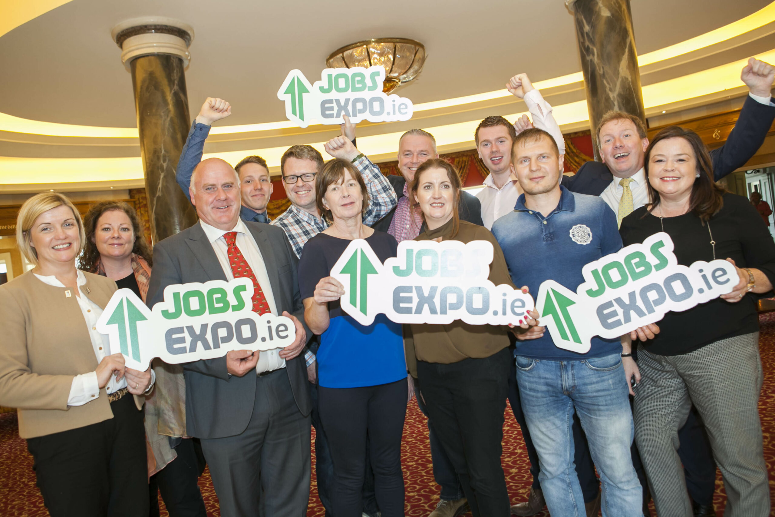 Major Jobs Expo takes place in Galway on Saturday 16th September